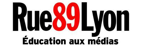 Éducation aux médias | Rue89Lyon