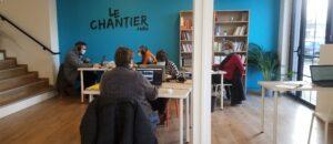 La radio le Chantier à Clermont-Ferrand : l'expérience d'un autre média